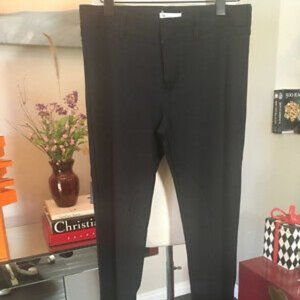 Vince Riding Equestrian Style Skinny Leggings Pant